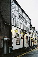 The Wynnstay Arms, Inn/Pub, Llangollen