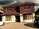 Angsana House, Bed and Breakfast Accommodation, Egham