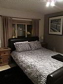 Coszyrooms Manchester, Bed and Breakfast Accommodation, Manchester