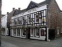 White Hart Hotel, Small Hotel Accommodation, Wells