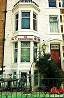 The Boardwalk, Guest House Accommodation, Morecambe