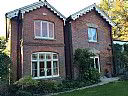 Castle Grounds House, Bed and Breakfast Accommodation, Devizes