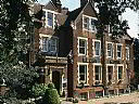 Ebury Hotel, Small Hotel Accommodation, Canterbury