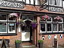 Kings Arms Hotel, Small Hotel Accommodation, Holsworthy