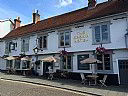 The Crown Hotel, Small Hotel Accommodation, Framlingham