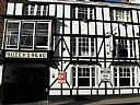 Queens Head Hotel, Small Hotel Accommodation, Ashby-De-La-Zouch