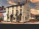 The Old Bell, Bed and Breakfast Accommodation, Shrewsbury