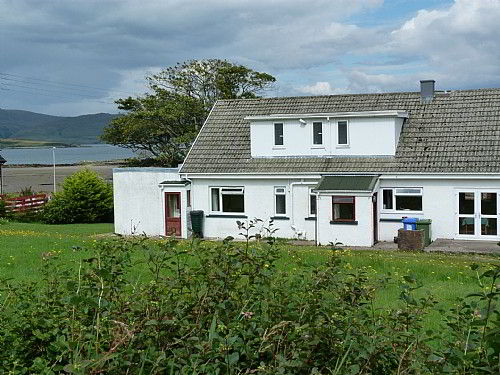 Bed and Breakfast - Otter Lodge Bed And Breakfast, Broadford, Isle