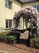 Hillside Bed And Breakfast, Bed and Breakfast Accommodation, Crediton