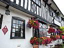 Abbot's Fireside, Small Hotel Accommodation, Canterbury