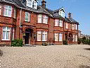 1908 Lodge, Bed and Breakfast Accommodation, Gosport