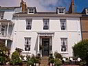 Camilla House Limited, Guest House Accommodation, Penzance