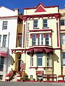 The Commodore, Bed and Breakfast Accommodation, Paignton