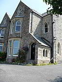 Cove House, Bed and Breakfast Accommodation, Lulworth Cove