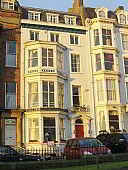 St Nicholas Lodge, Bed and Breakfast Accommodation, Scarborough