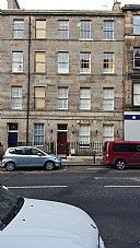 Sakura Edinburgh Guest House, Guest House Accommodation, Edinburgh