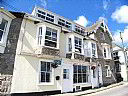 Harbour View Guest House, Bed and Breakfast Accommodation, Penzance
