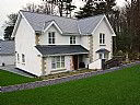 Coed-Y-Gelli, Bed and Breakfast Accommodation, Llanfairfechan