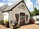 Abel's Harp, Bed and Breakfast Accommodation, Shrewsbury
