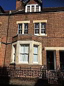 Park House B&B, Bed and Breakfast Accommodation, Oxford
