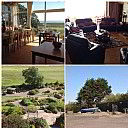 Five Gables House B&B, Bed and Breakfast Accommodation, Arbroath