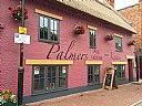 Palmers Ale House and Kitchen, Small Hotel Accommodation, Spalding