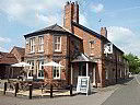 The Unicorn Inn, Bed and Breakfast Accommodation, Burton Upon Trent