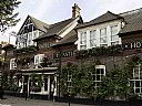 The Castle Inn Hotel, Small Hotel Accommodation, Steyning