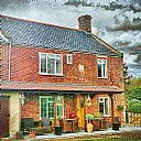 Lawson Cottage B&B, Bed and Breakfast Accommodation, Stalham