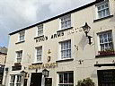 King's Arms, Bed and Breakfast Accommodation, Lostwithiel