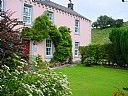 Hullerbank Farmhouse, Bed and Breakfast Accommodation, Brampton