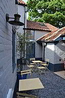 Bang In Wells, Bed and Breakfast Accommodation, Wells-Next-The-Sea