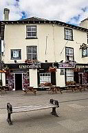 The Union Inn, Inn/Pub, Newton Abbot