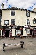 The Union Inn, Inn/Pub, Newton Abbot