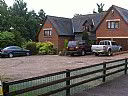 Castle Farmhouse B & B, Bed and Breakfast Accommodation, Leicester