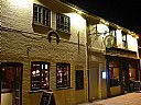 The Duke William Hotel, Small Hotel Accommodation, Lincoln