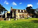 Manby House, Bed and Breakfast Accommodation, Louth
