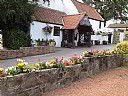 The Manor House Hotel, Small Hotel Accommodation, Ferryhill