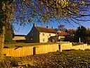 Woundales Farmhouse Bed and Breakfast, Bed and Breakfast Accommodation, Thirsk