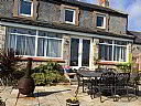 The Old Farm House, Bed and Breakfast Accommodation, Berwick Upon Tweed