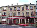 The Huddersfield Hotel, Hotel Accommodation, Huddersfield