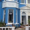 Captain's Quarters Guesthouse, Guest House Accommodation, Southport