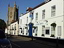 The George Hotel, Small Hotel Accommodation, Rye
