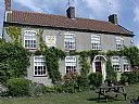 Wilmot House, Bed and Breakfast Accommodation, Gainsborough