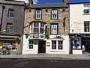 The Black Swan, Bed and Breakfast Accommodation, Alnwick