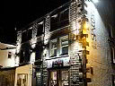 The Rooms at the Nook, Small Hotel Accommodation, Holmfirth