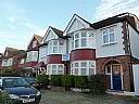 Grange Lodge B&B Hotel, Bed and Breakfast Accommodation, Ealing