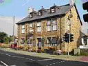 The Mount View Hotel, Small Hotel Accommodation, Penzance