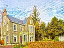 Bridge House Moffat, Guest House Accommodation, Moffat