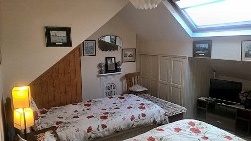 Bed and Breakfast - Cornbrooke Guest House, Altrincham ...